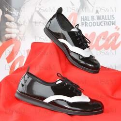 """Chaussures """"Boogie-Woogie"""" Vernies"""