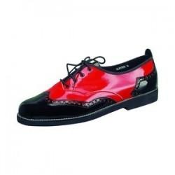 """Chaussures """"Luigi"""" Vernies"""