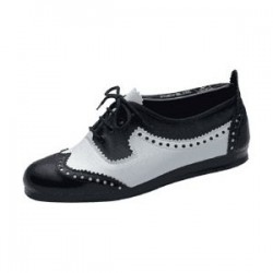 "Chaussures ""Lindy Hopper Lace"""