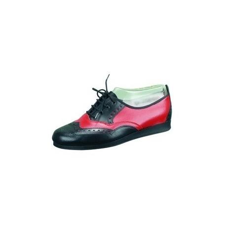 "Chaussures ""Anna"" Vernies"