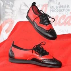 """Chaussures """"Anna"""" Cuir"""