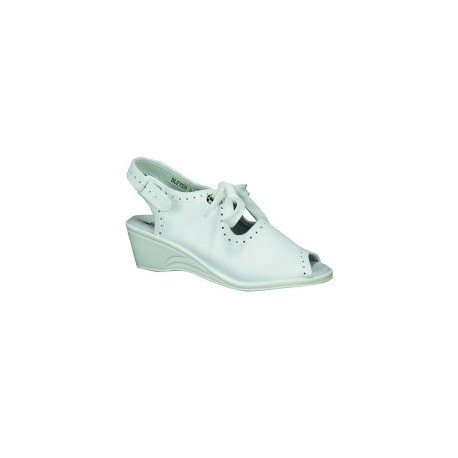 """Chaussures """"Swivel blanche"""""""