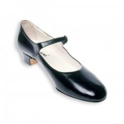 Chaussures de claquettes femme