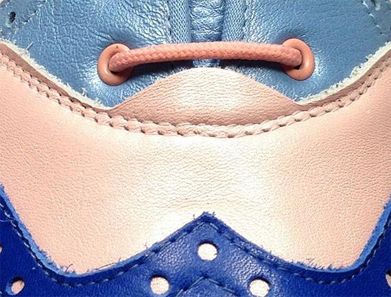 Chaussure customisée