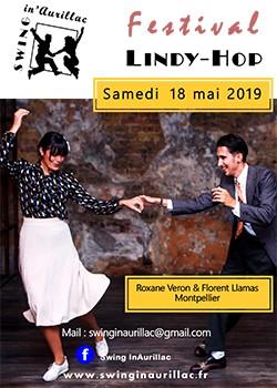 Festival Lindy-Hop